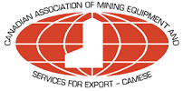 Canadian Association of Mining Equipment and Services for Export